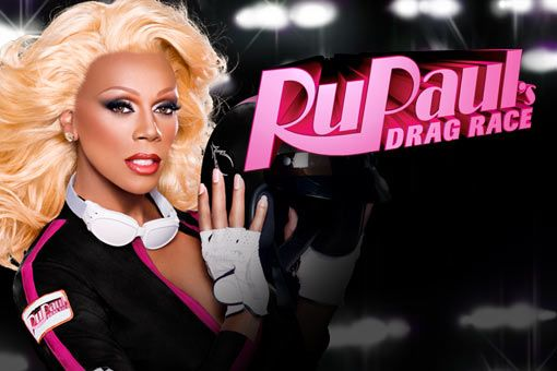 RuPaul's Drag Race - If you Can't love yourself, how in the hell you gonna love somebody else, can I get an amen??! ;)