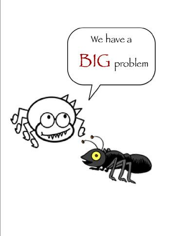 Do you have a pest control business and want to send some cards to your customers? Click on one of these cards and send a real card in the mail to your customers and friends.  http://createcards.info or http://helenian.info