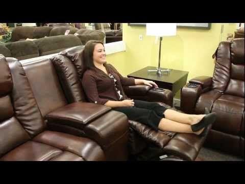 Lane Transformer Sofa And Loveseat Set - YouTube