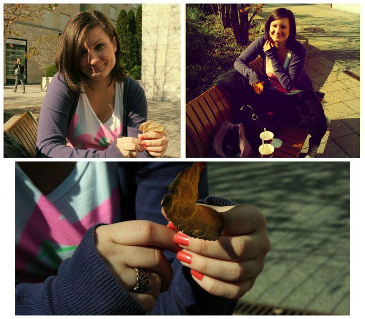 Photos by me. Photos: Diána Rigó #fall #moods #colorful #autumn