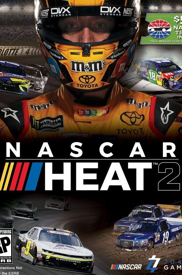 Download NASCAR Heat 2 Torrent Full PC Game - 2017 Free Download