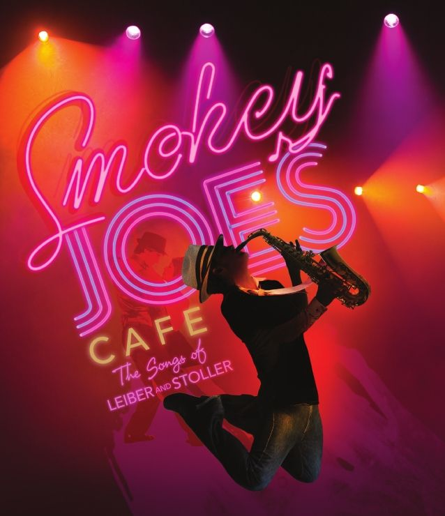 SMOKEY JOE'S CAFE THE SONGS OF LEIBER AND STOLLER Words and Music by Jerry Leiber and Mike Stoller Directed and Choreographed by Jeffrey Polk September 17 - October 13, 2013 http://www.pasadenaplayhouse.org/box-office/mainstage/smokey-joes-cafe-the-songs-of-leiber-and-stoller.html