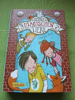 Buch / Margit Auer / Schule der magischen Tiere / Carlsen / geb.sparen25.info , sparen25.de , sparen25.com
