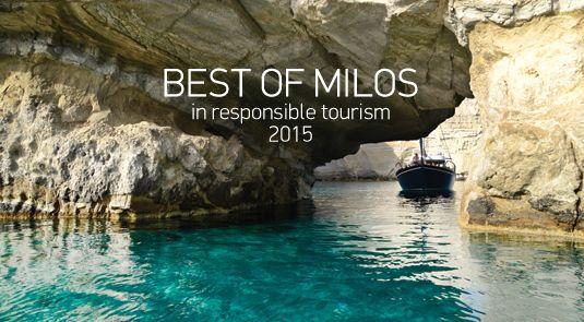 Best of Milos 2015