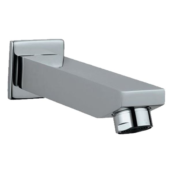 Buy Jaquar Kubix SPJ-35429 Bath Tub Spout with Wall Flange in Taps through online at NirmanKart.com