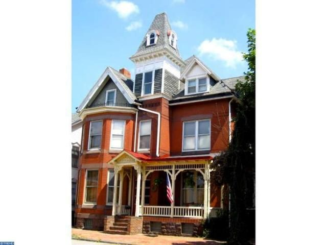 243 E Market St Orwigsburg Pa 17961 Mls Id 6724652 Country Estate Historic Properties Property For Sale