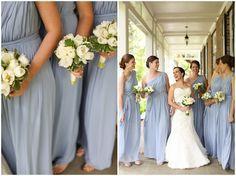 Pale Blue Bridesmaids Dresses Www