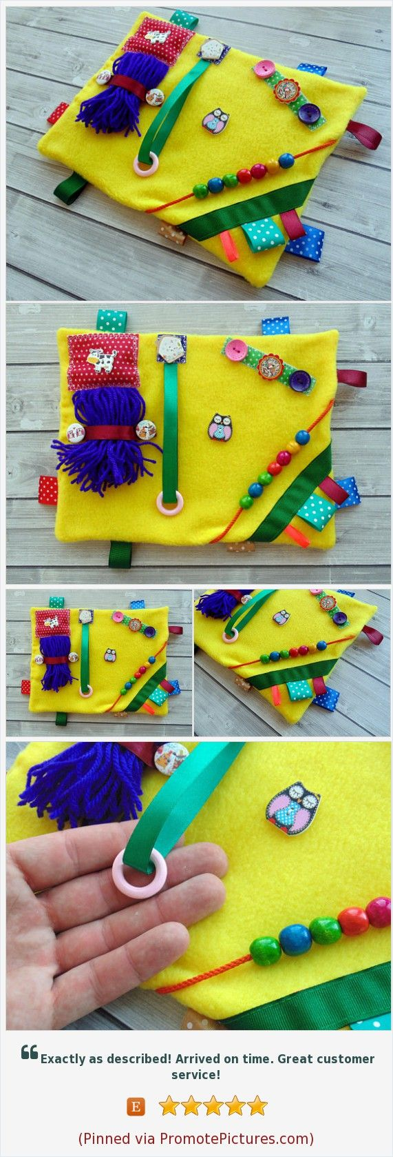 29 best Busy Boards made MaxiBabyToys images on Pinterest | Activity ...