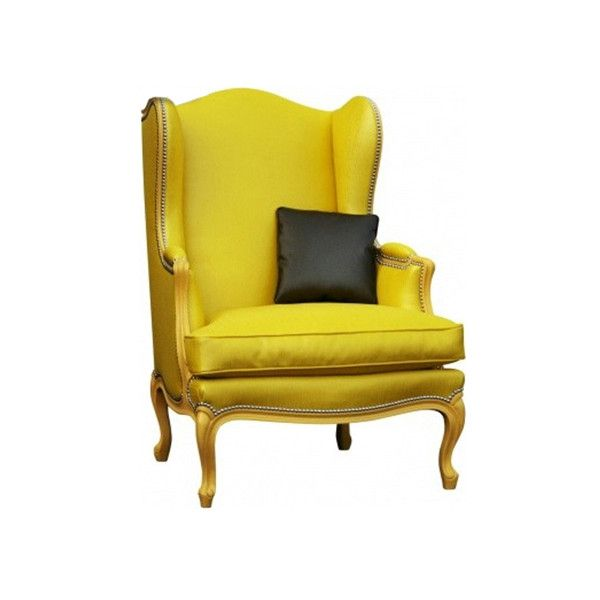 yellow accent chair ebay uk with ottoman chairs accents