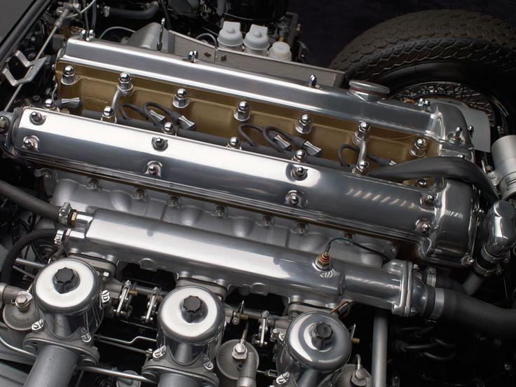 182 best Engines images – Jaguar E-type Fuse Box