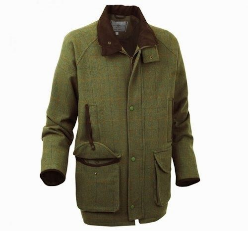 Alan Paine Field Coat   I promised I'd delve further into the country catalogue of Alan Paine  after we spoke abo...