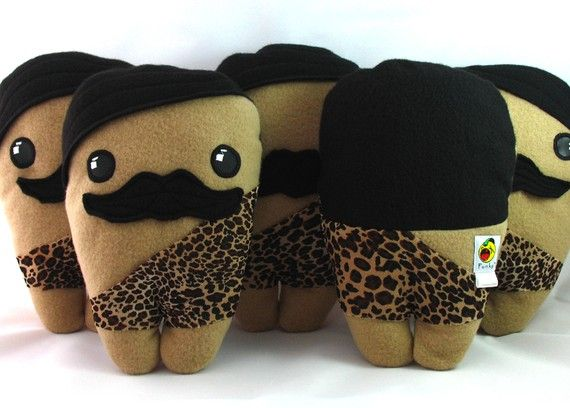 LOL!  These are so cute!