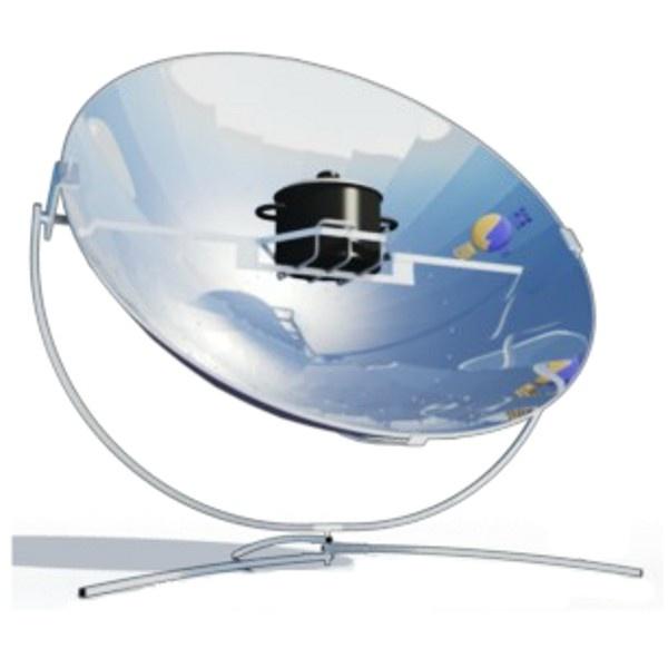 22 best tienda online images on pinterest for Planos para cocina solar parabolica