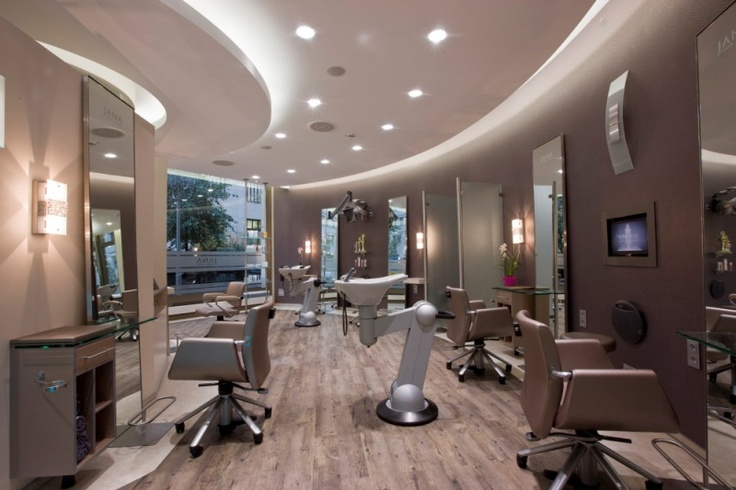 14 best ideas about salon de coiffure d cor id e on for Salon du design