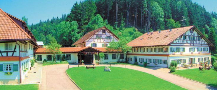 Kürnachhof im Allgäu AI-Familienhotel