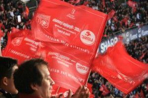 Ligue 1 : un duel Lille / Saint-Etienne pour la troisième place