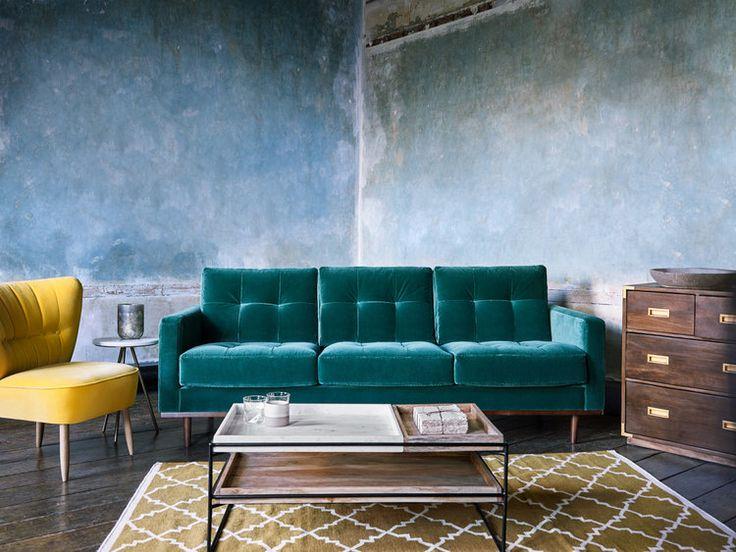 Swoon Editions' Berlin Sofa