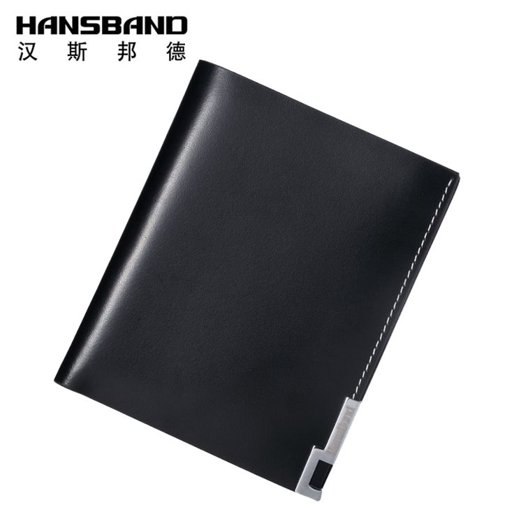 28.89$  Buy here - http://aliymm.shopchina.info/1/go.php?t=32805364824 - Fashion Men's 100% Genuine Leather Wallet Male Designer Classic Black Slim Short Card Holder Wallets Small Purse For Mens Gifts 28.89$ #magazineonlinewebsite