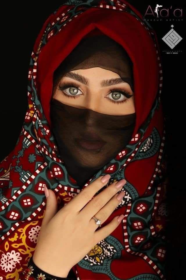 Pin by همسات الاحساس on أصل العرب in 2020 | Yemen women ...
