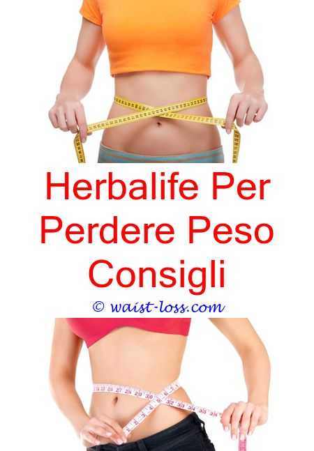 perdere peso operazione