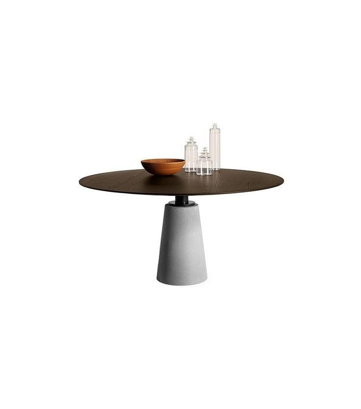 Mesa Due Poltrona Frau Table