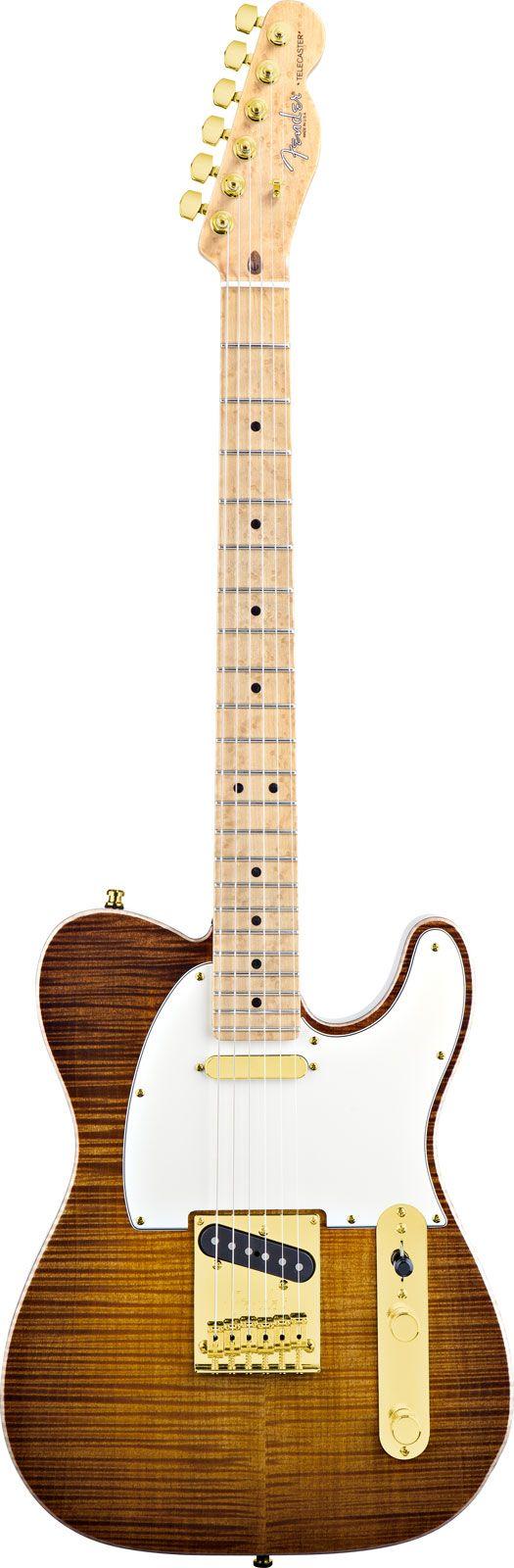Fender Select Telecaster Violin Burst Gold guitare électrique? Achetez moins cher. ✔ Vente instruments de musique ✔ Garantie du meilleur prix ✔ Garantie de 3 ans ✔ Gamme énorme