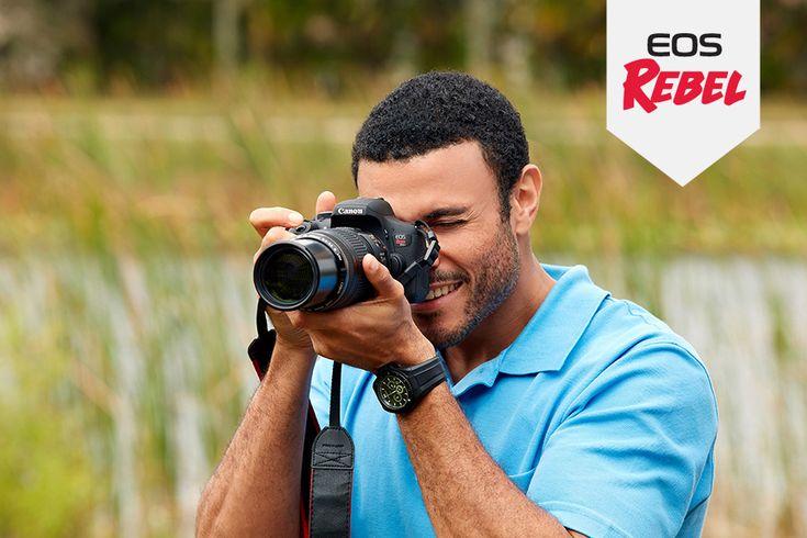 Canon Canon Insider Guide: EOS Rebel Series   Canon Online Store