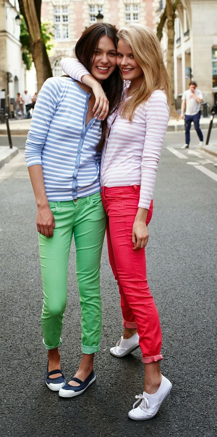 Fashionista Smile: Spring Summer 2014 - Top Trends Predictions