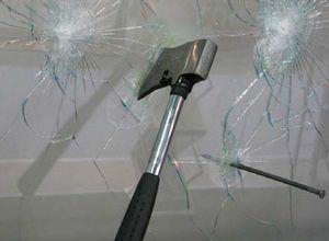Безопасность стеклопакета