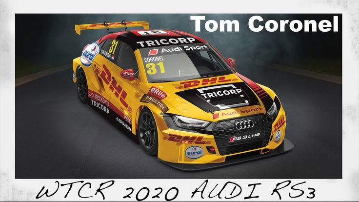 Tom Coronel, WTCR, racing, auto, motorsport, wtcr 2020
