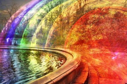 Archangel Uriel ~ Ascension Update: One Love