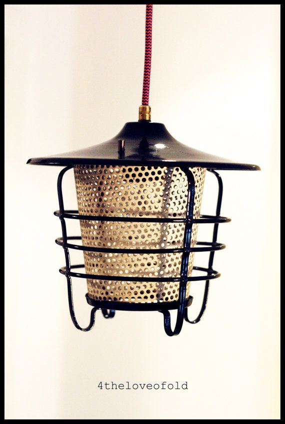 Lampadario Lanterna.Lantern Chandelier