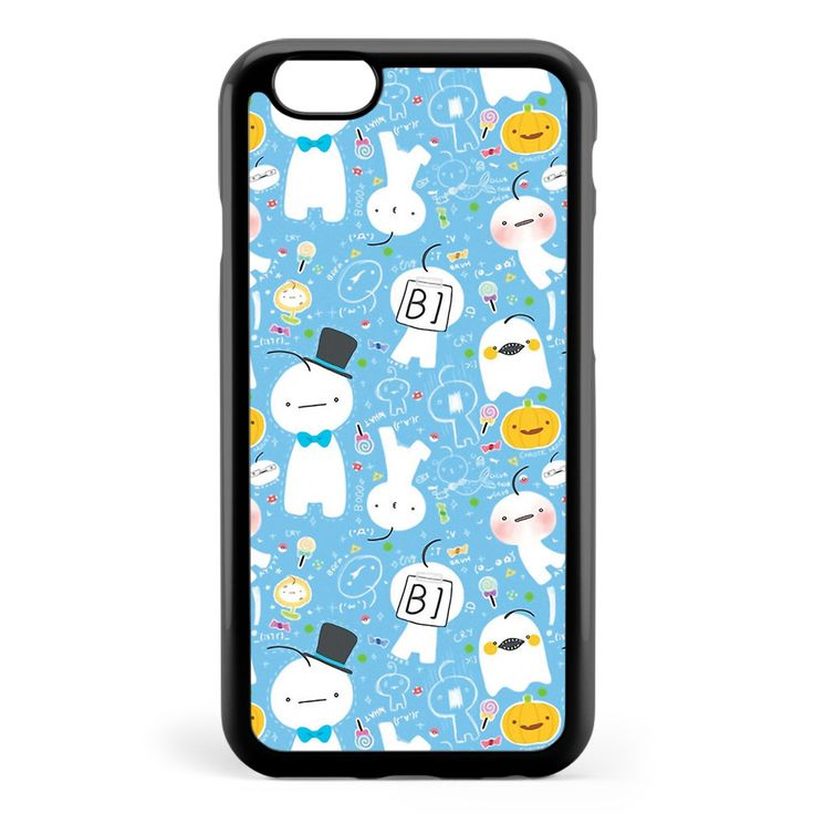 Cryaotic Apple iPhone 6 / iPhone 6s Case Cover ISVD901