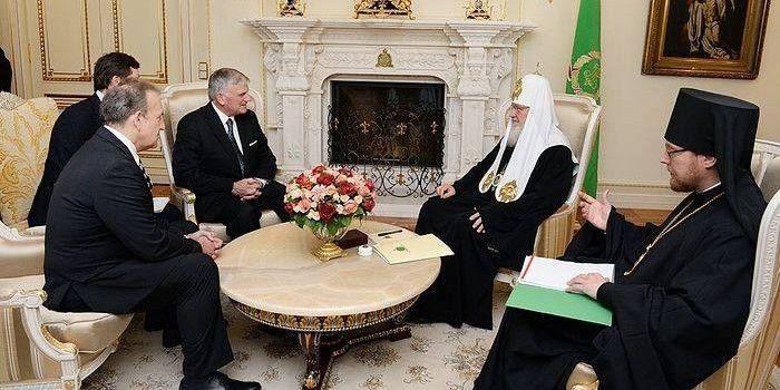 Grande première mondiale : l'Église Orthodoxe Russe et l'association évangélique de Billy Graham organisent en octobre 2016 à Moscou une convention pour soutenir et défendre les chrétiens persécutés.