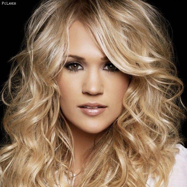 Kerry Underwood- American Idol winner