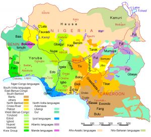 Nigeria's ethnic, linguistic, religious & economic diveristy a contributing factor to unrest and inaction over 1000s of lives lost and 10000s displaced due to internal conflict with Boko Haram and more...http://wp.me/p4sRH3-51