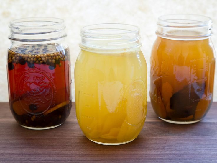 It All Starts with Vodka : Stock your bar with just two liters of 100-proof vodka and you can transform this one spirit into six with some clever infusions using easily found pantry items. We