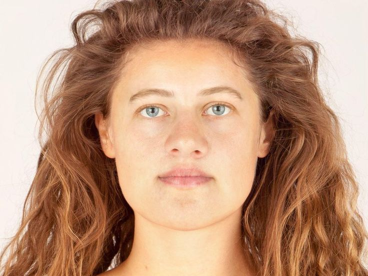 SMARTNEWS Keeping you current Meet Ava, a Bronze Age Woman From the Scottish Highlands: A forensic artist has recreated the face of a woman alive 3,700 years ago.
