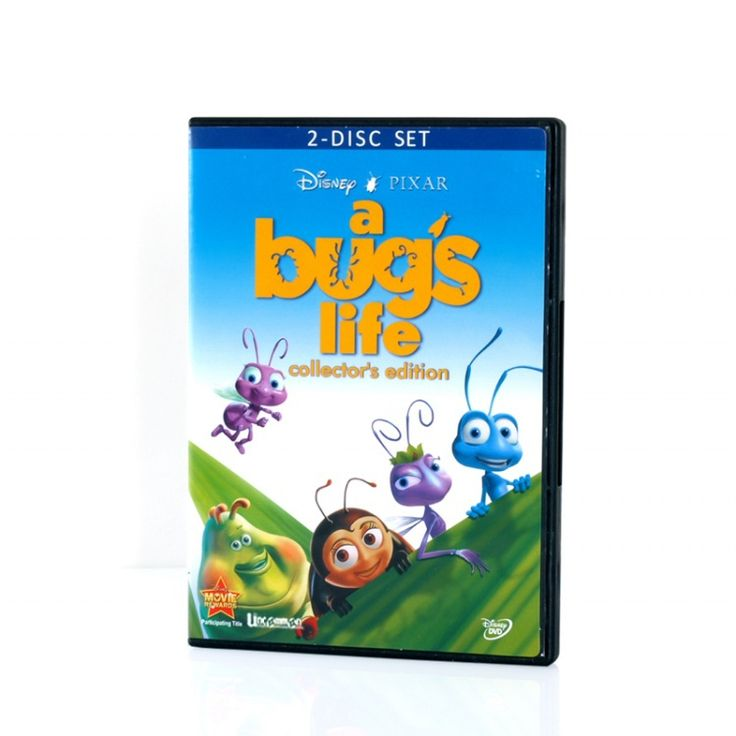 A bug's life,Wholesale Disney DVD,Wholesale Cartoon DVD,animation dvd movies,animation dvd movies,Disney  DVD,Baby DVD,Children DVD,Cheaper Disney DVD,Populor DIsney DVD,Cheaper DVD.Wholesale price $2.8--$3.8/set,free shippping by DHL, 5-7days delivery.if interesting it,pls contact us: sotrade518@live.com