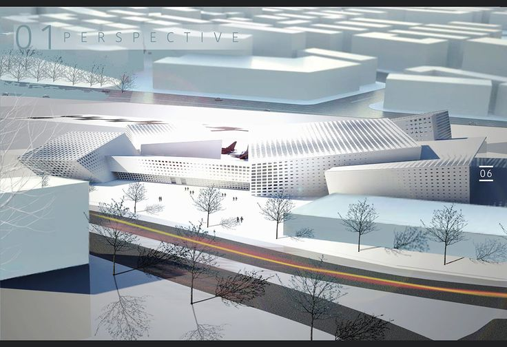 AVIATION MUSEUM on Behance, Diagram movement figure day cycle night light architecture art sun student mixed used studies levels view different visual graphic aviation museum pattern render geometric foggy weather white graduation university exterior design interior design perspective  windows facade elevation transportation hub