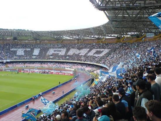 SSC Napoli Stadio