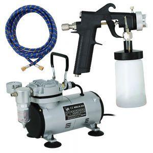 Viair (00077) 77P Portable Compressor Kit Review. #bestaircompressor #aircompressorreviews #bestaircompressorreviews