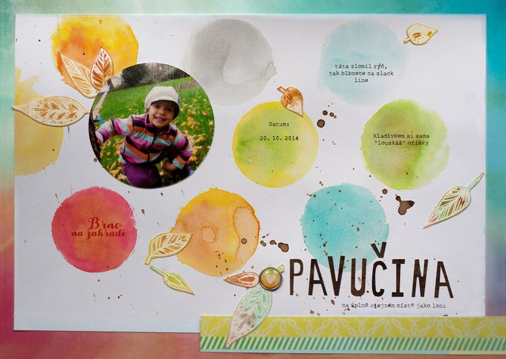 Simple Stories - Summer Vibes, challenge Pretty Papers 04