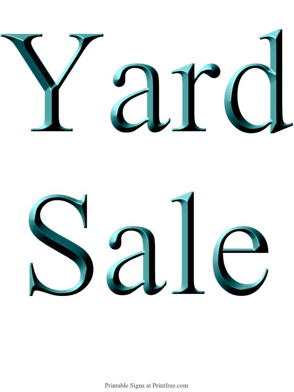 The 25+ best Yard sale signs ideas on Pinterest Garage sale - free for sale signs for cars