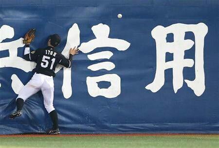 べちゃw #hanshin #tigers #阪神タイガース