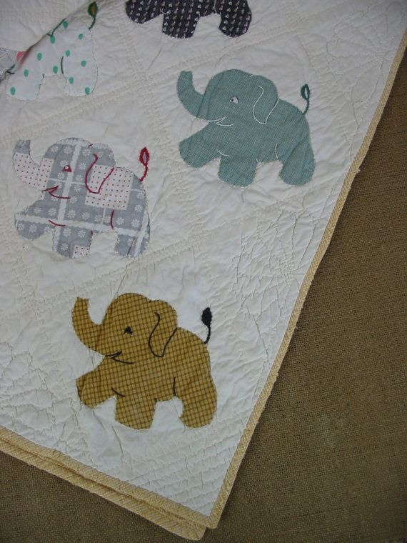 photograph about Baby Quilt Patterns Free Printable named Picture outcome for Elephant Little one Quilt Types Absolutely free Printable