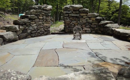 17 Best Images About Bluestone Patio On Pinterest