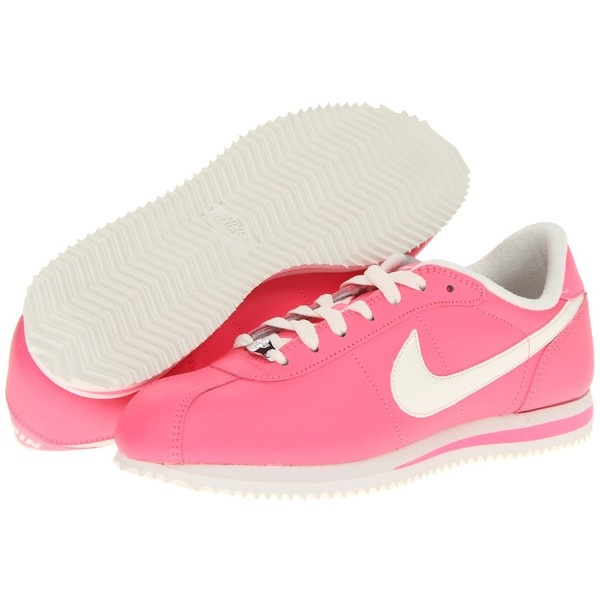 Nike Cortez Leather '06 ($48) ❤ liked on Polyvore