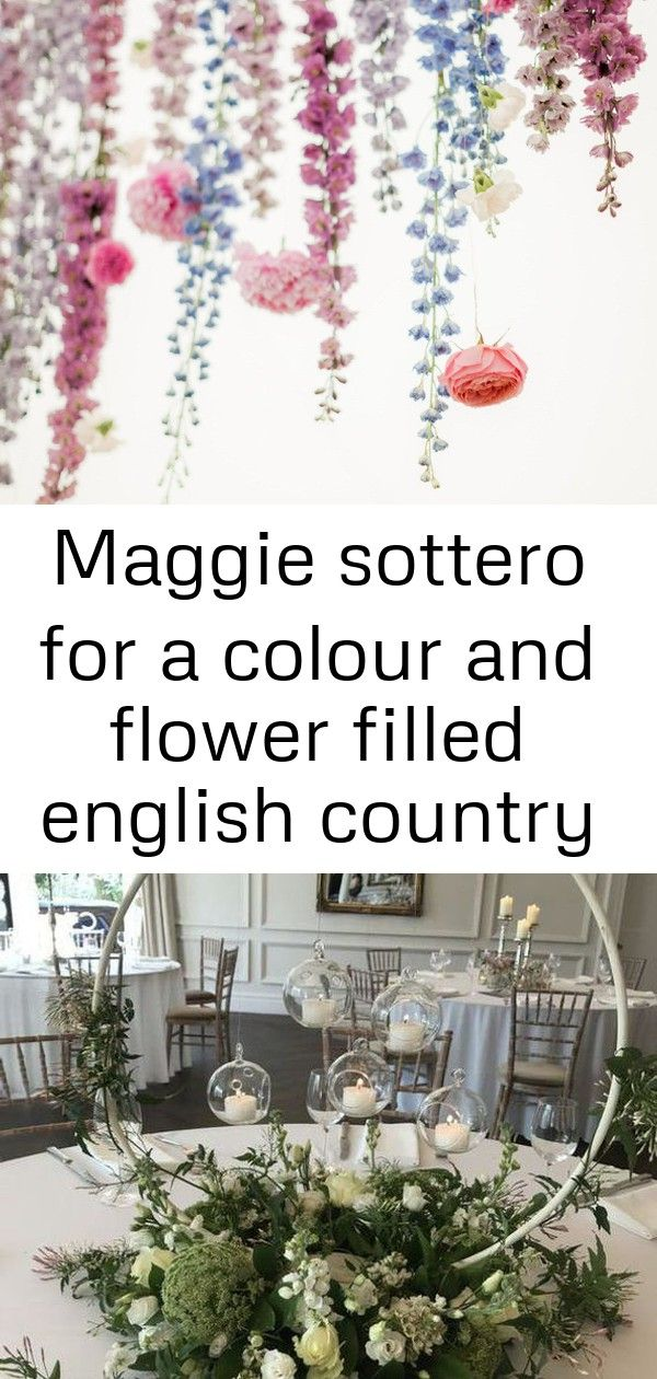 Maggie Sottero For A Flower Filled Country Garden Wedding Photography By Naomi Ken Country Garden Weddings Country Gardening English Country Gardens