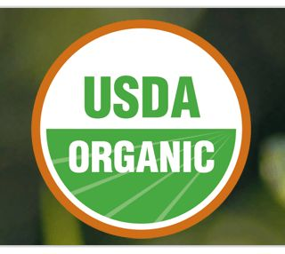 How Different Organic Foods Are + Food Safety Tips